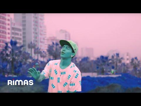 Big Soto 👽- Party - Video Oficial (shot by Aaron Silva)