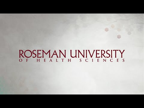 Reimagine Roseman University of Health Sciences