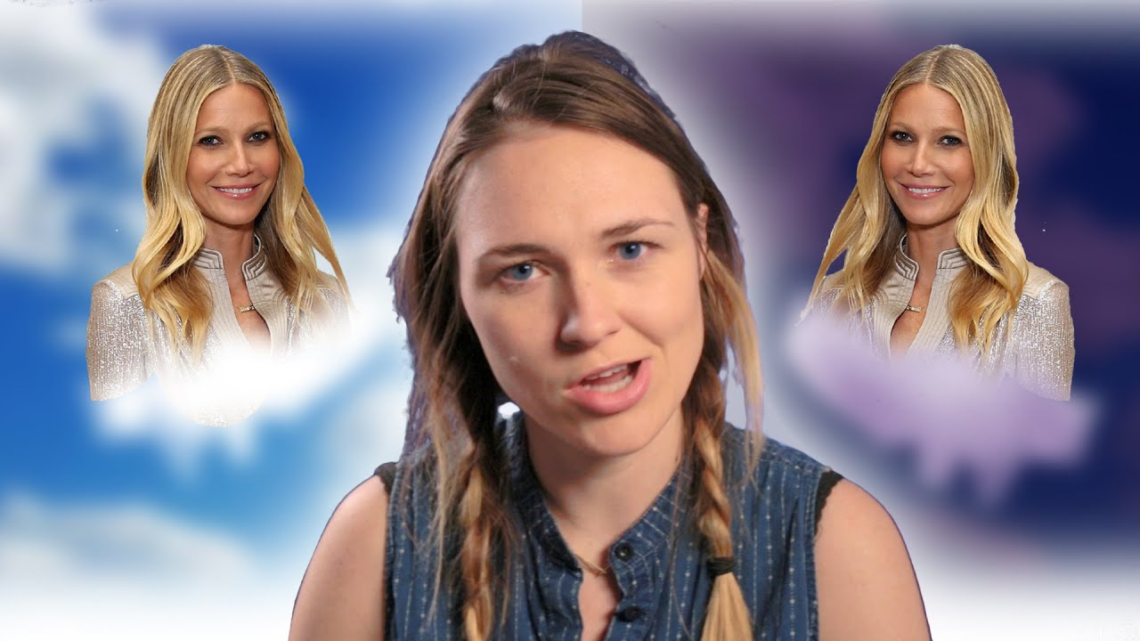 I Lived Like Gwyneth Paltrow For An Entire Day thumbnail