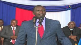 Waiguru hits back at Ruto in ugly feud - VIDEO