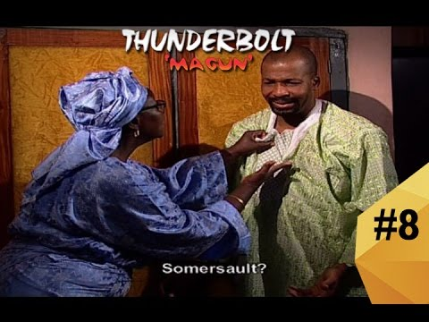 Thunderbolt #8 Tunde Kelani Yoruba Nollywood Movies 2016 New Release this week