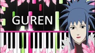 Guren (Yasuharu Takanashi) - Piano Synthesia.