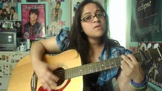 The Air I Breathe - Maroon 5 (cover by Karina Irizarry)