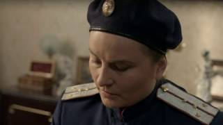 След американского ботинка (HD) - Вещдок - Интер