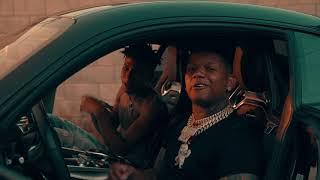 "Yella Beezy ""Hittas"" ft. NLE Choppa (Official Music Video)"