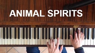 Vulfpeck - Animal Spirits + 414 video