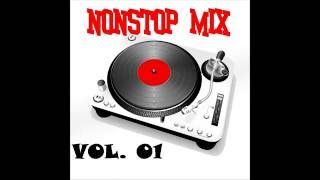Nonstop Mix Vol  01 1985 1988