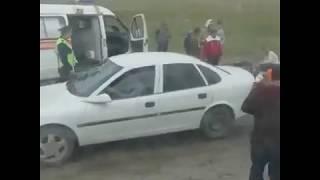 Два человека погибли в ДТП на трассе Караганда – Темиртау