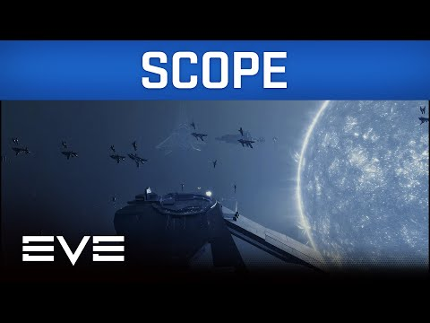 EVE Online Celebrates Anniversary Of Pochven With New Scope Video