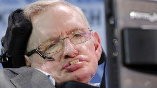 Stephen Hawking की मौत की Real वजह यह थी   The Real Truth of Stephen Hawking
