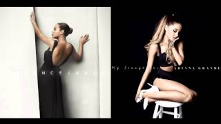 Halo   Just a Little Bit of Your Heart   Beyoncé  u0026 Ariana Grande Mashup
