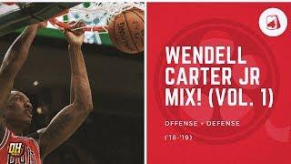 Wendell Carter Jr. Highlight Mix! (Vol. 1)