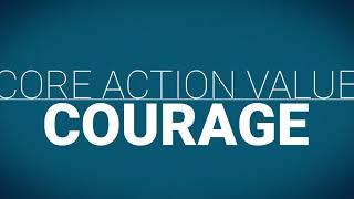 Traci - Courage