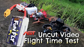 FPV: 5 minutes uncut video