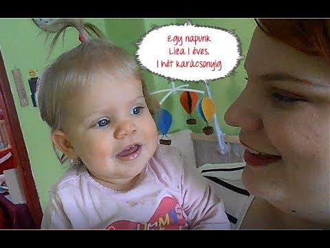 Férgek kezelése 2 évesnél fiatalabb gyermekeknél