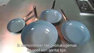 BK Koekenpan Induction Ceramic Ø 20 cm