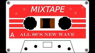 All 80's New Wave Megamix