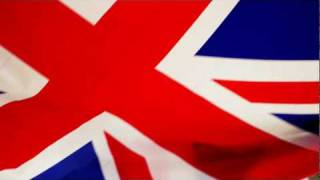 """God Save the Queen"" - United Kingdom National anthem Vocal"