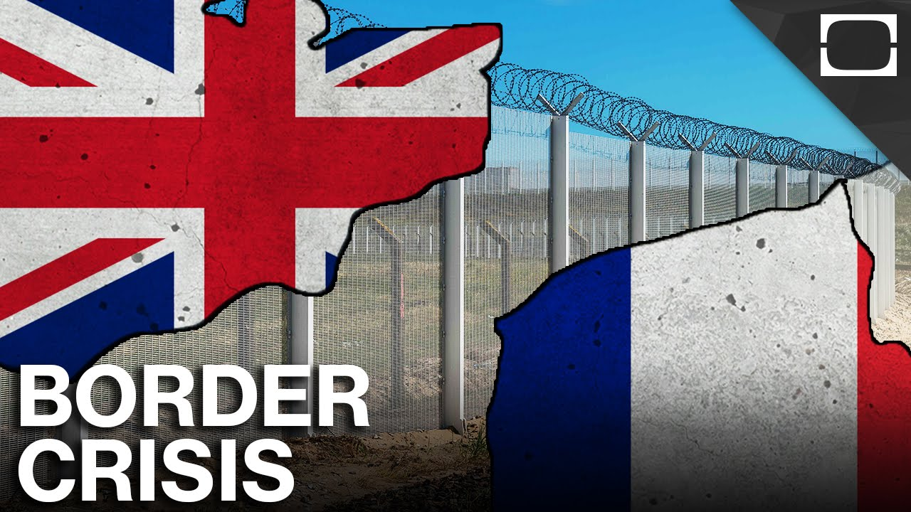 Why Does France Control The UK's Border? thumbnail
