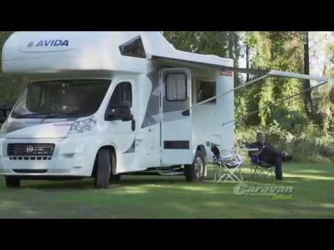 Heating & Cooling in your Motorhome or Caravan