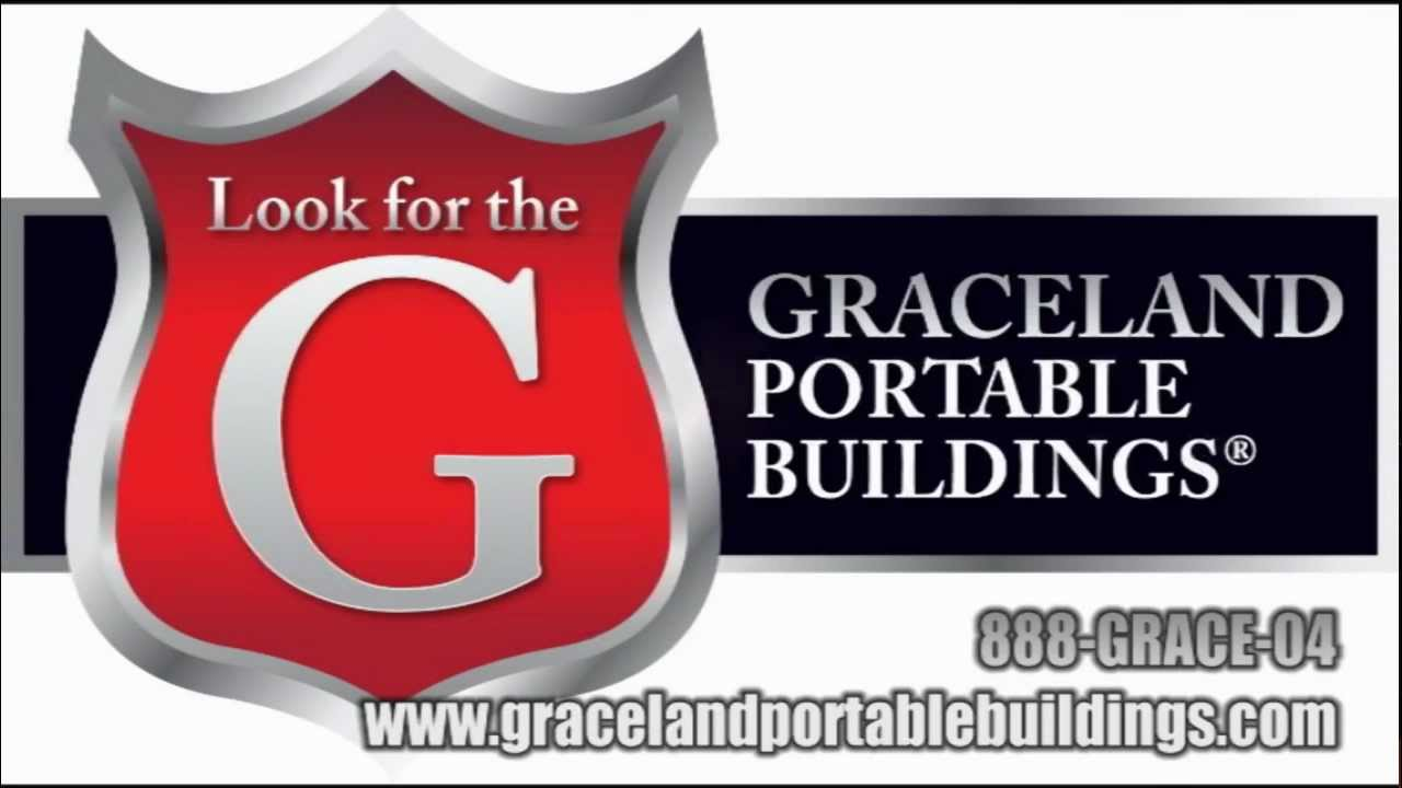 Graceland Portable Buildings Commercial