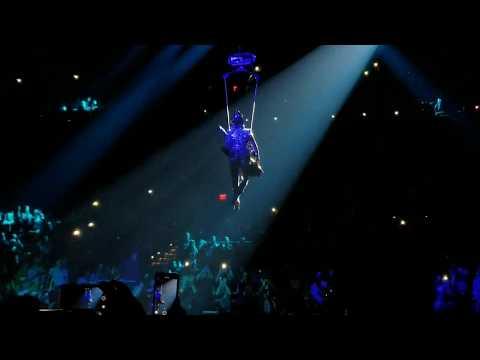 Just Dance - Lady Gaga Enigma Las Vegas @Park Theater 10/19/2019