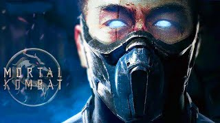 Mortal Kombat X Full Movie All Cutscenes 1080p 60FPS  Full Story