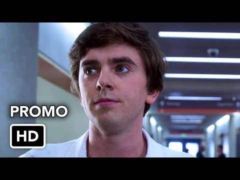 The Good Doctor 1.15 (Preview)