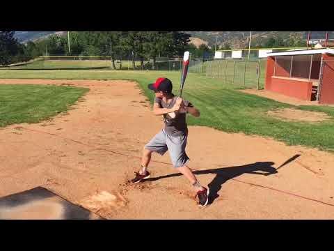 USABat vs USSSA bat home run derby EASTON Ghost x comparison