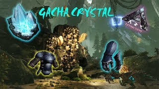 ark extinction gacha crystal opening - Free Online Videos Best