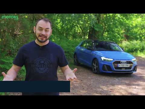 Motors.co.uk - Audi A1 Review 2019