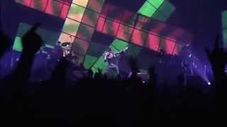 LOSTWEEKEND~TOUR2010・11BORDERLESS