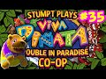 Viva Pinata: Trouble In Paradise 35 Fizzled Out