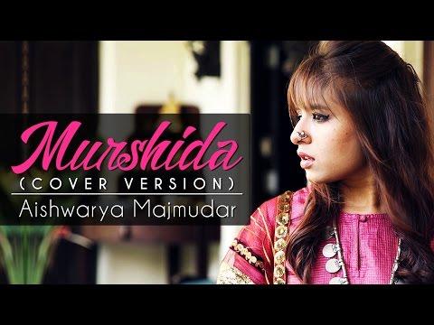 Murshida  Aishwarya Majmudar