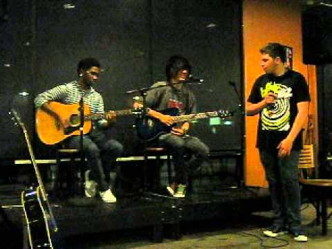 """Amend to Pretend"" (Live @High Point Coffee) by Unikornbutt"