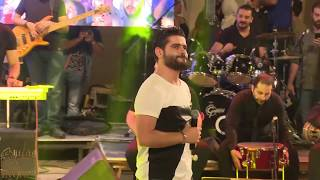 ناصيف زيتون - طول اليوم - مهرجان الشام الأول Nassif - Zeytoun - Toul Al Yom Alsham-Festival