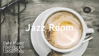 Coffee Jazz Music - Cafe Bossa Nova Music - Relaxing Cafe Music