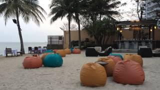 ชิลล์สุดๆ ที่พักหัวหินติดทะเล สวยมาก Asara Villa & Suite อัสสรา วิลล่า แอนด์ สวีท หัวหิน   Kholo.pk