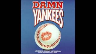 Damn Yankees  - Six Months Out of Every Year - DEMO - KARAOKE - Backing tracks