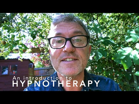 What is hypnotherapy like?