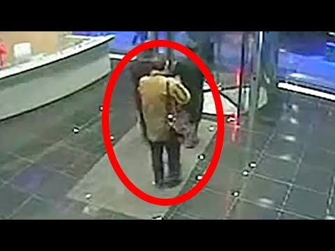 Top Mysteries Captured on Camera