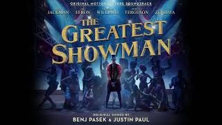 Keala Settle & The Greatest Showman Cast - This Is Me (Audio)