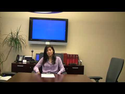 L.G. Summer Associate Testimonial testimonial video thumbnail