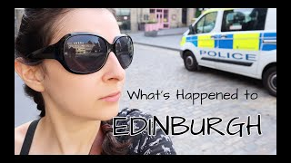 EDINBURGH Completely Transformed!