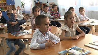 В ауле Эдельбай Благодарненского округа вновь открылся детский сад