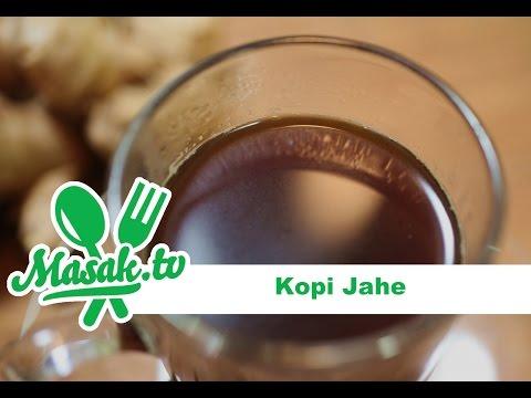 Video Kopi Jahe | Minuman #038