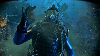 Top 10 Video Game Water Levels