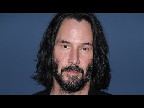 Keanu Reeves Will Never Get Married, And Here's Why