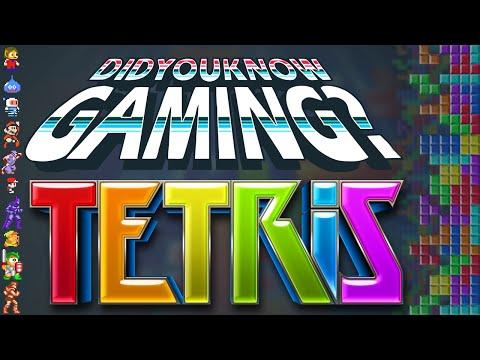 Tetris - Herní okénko