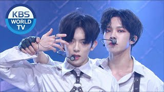 VERIVERY - Thunder [Music Bank / 2020.07.10]